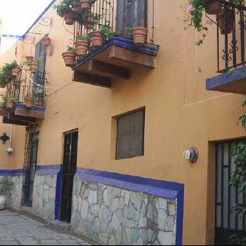Casa de la luna bed breakfast in guanajuato - Casa de la luna ...