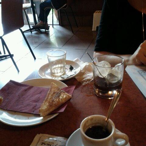 Foto tomada en La Neura por Xavi C. el 10/21/2011