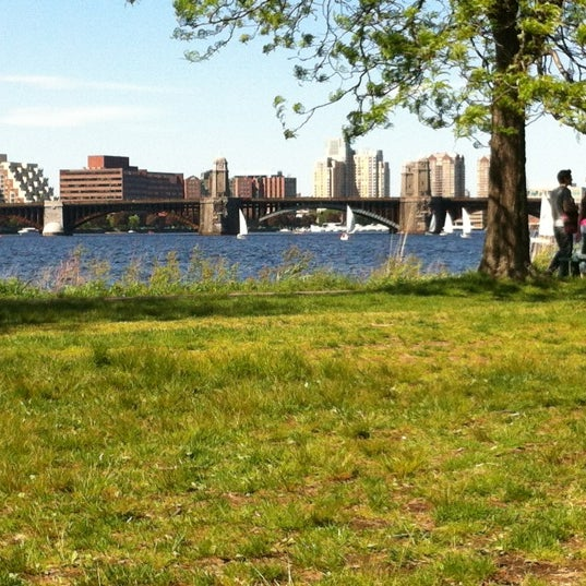 Photo taken at The Esplanade by Jessica B. on 5/12/2012