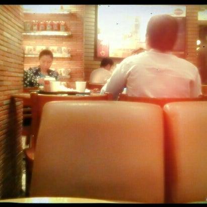 Photo taken at Seattle's Best Coffee by Henczen Paul T. on 8/22/2012