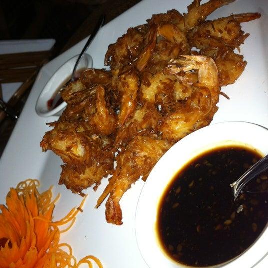 Foto tirada no(a) Restaurante Tigre Asiático por Eduardo S. em 3/30/2012