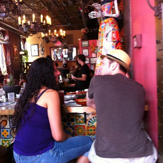 Photo taken at Chavela's by John W. on 7/21/2012