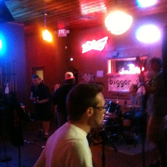 Photo taken at Peabody's Ale House by William T. on 8/28/2011