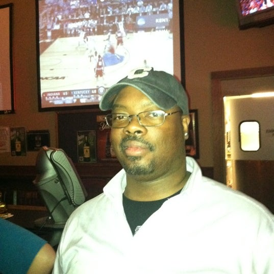 Photo taken at Johnny Malloy's / Geppetto's Pizza by Brandon F. on 3/24/2012