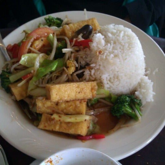 Thai Food Schaumburg Il