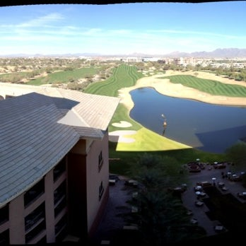 Photo taken at The Westin Kierland Resort & Spa by Karla on 12/30/2011