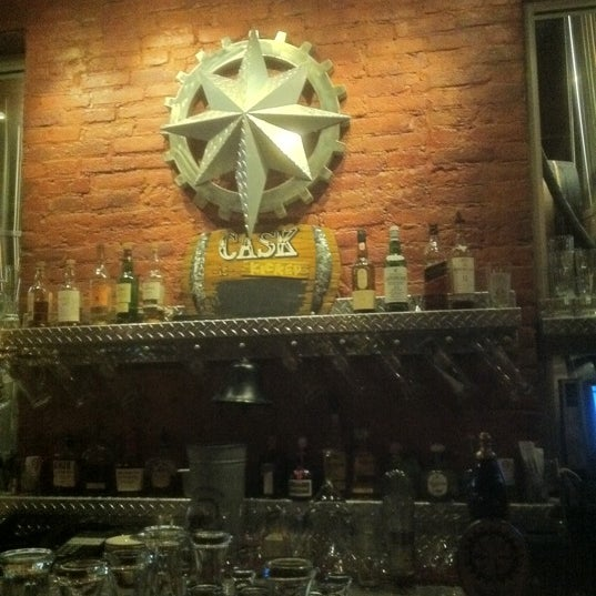Photo taken at Fegley's Bethlehem Brew Works by Tina B. on 7/21/2012