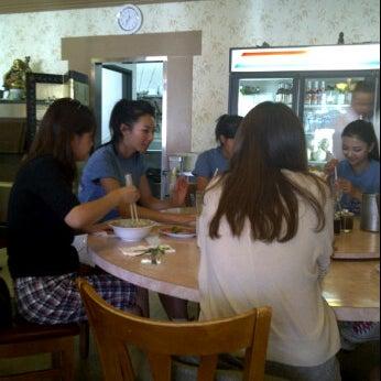 Photo taken at Pho 777 Vietnamese Restaurant by NevadaPR on 9/24/2011