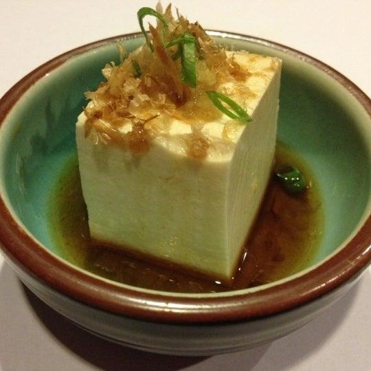 Photo taken at Hyotan Japanese Restaurant by Blueyebabe on 8/20/2012
