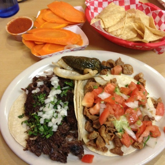 Best Mexican Food In Northwest San Antonio