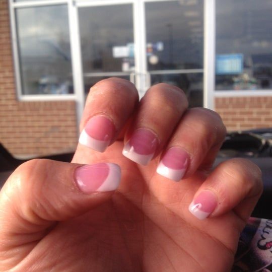 Ruby Nails & Spa - Cosmetics Shop in Mechanicsville