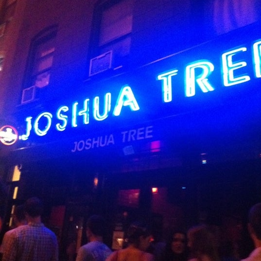 Photo taken at Joshua Tree by Erin L. on 8/14/2011