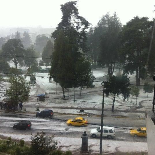 Foto tomada en Parque El Ejido por RF C. el 8/18/2011