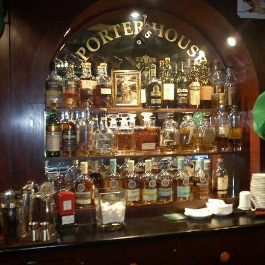 Снимок сделан в Porter House пользователем Utka R. 8/9/2012