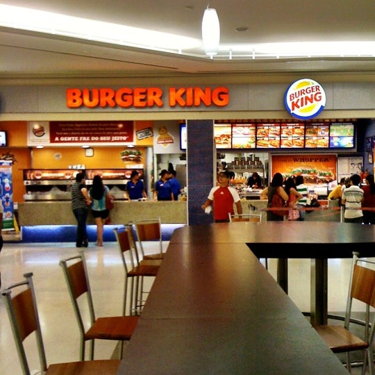 burger king fast food restaurant in tirol. Black Bedroom Furniture Sets. Home Design Ideas