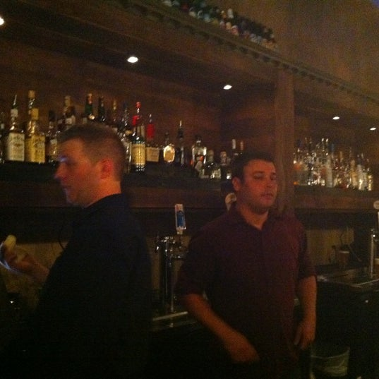 Photo taken at Joel Lane's Public House by Tom S. on 8/4/2011