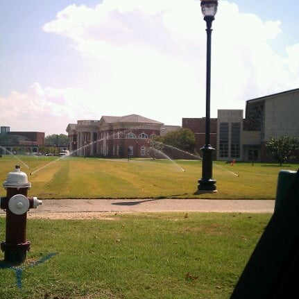 Christopher Newport Tours