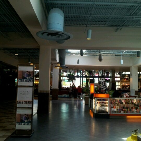 Photo taken at Regency Square Mall by Venantius S. on 7/15/2012