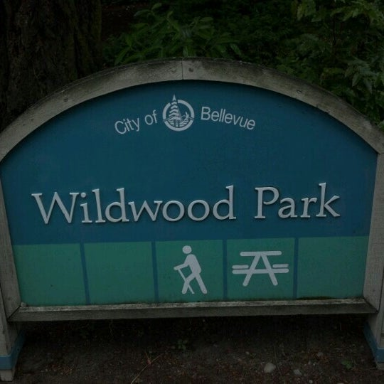 Photo taken at Wildwood Park by Laural H. on 6/17/2012