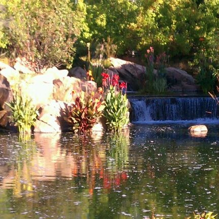 Photo taken at Barona Resort & Casino by Mike B. on 9/27/2011