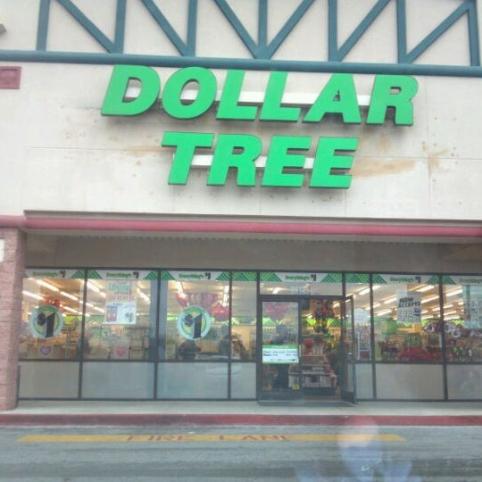 Discount Store In Decatur