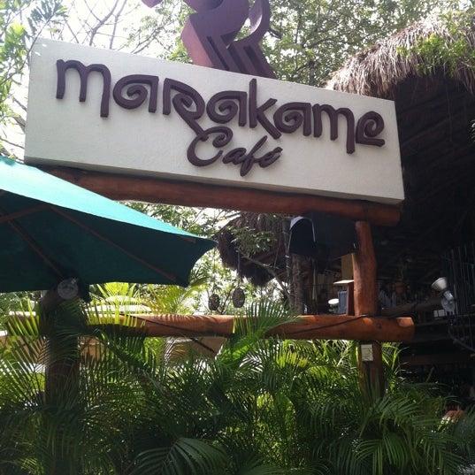 Foto tomada en Marakamé por Patricia B. el 4/1/2012