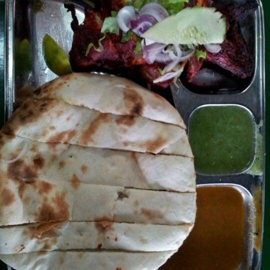Photo taken at Kedai Jalal by Kyle K. on 2/27/2012