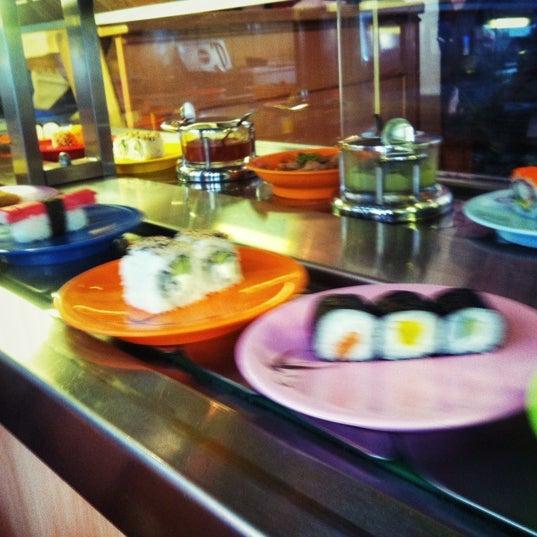 tokyo sushi altstadt m nchen bayern. Black Bedroom Furniture Sets. Home Design Ideas