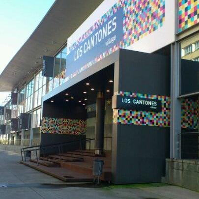 Photo taken at Los Cantones Village by ARA on 12/22/2011