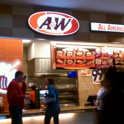 A w all american food american restaurant in downtown for American bistro cuisine