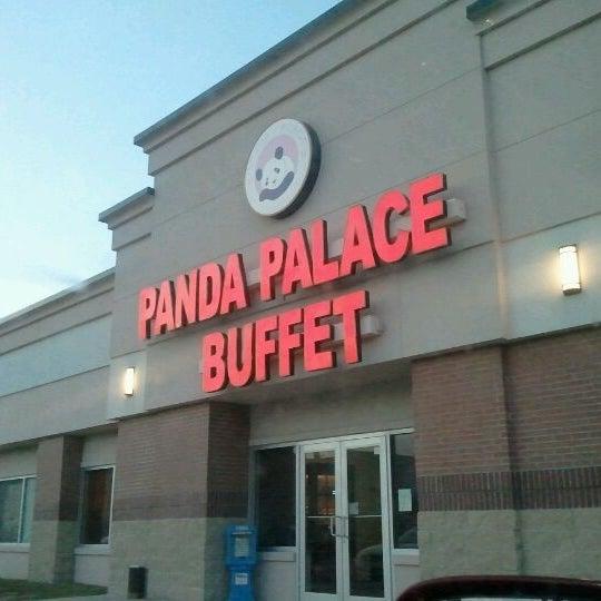 Menu Panda Palace Chinese Restaurant Autos Post