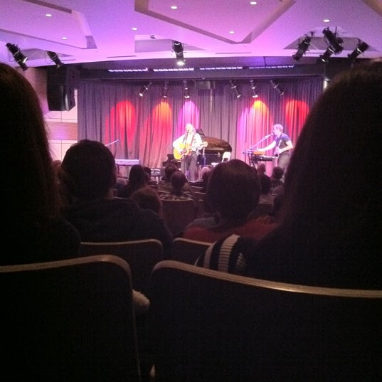 Photo taken at The GRAMMY Museum by Krista M. on 3/1/2011