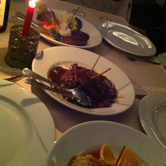 A la turca home of anatolian cuisine 37 tavsiye for Anatolian cuisine