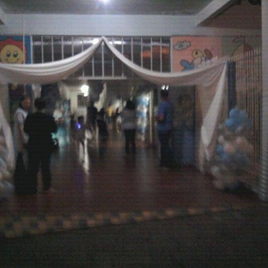 Foto tirada no(a) Colégio Santos Anjos - Porto União por  marcos r. em 12/15/2011