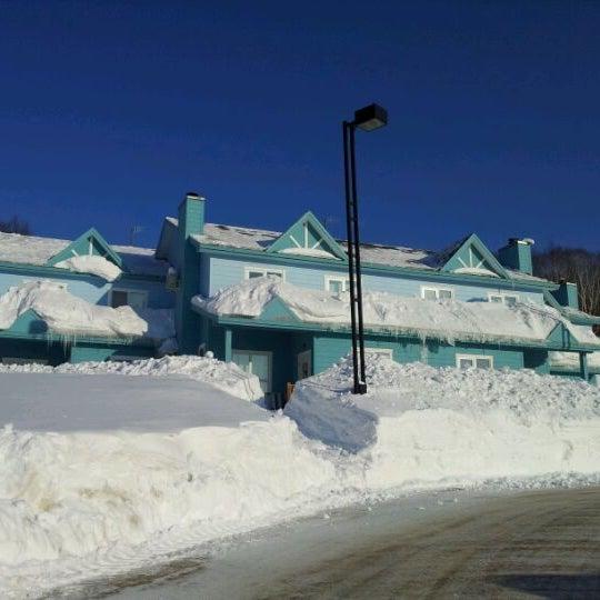 Снимок сделан в Рабочий поселок Зима пользователем K!еr @. 1/27/2012