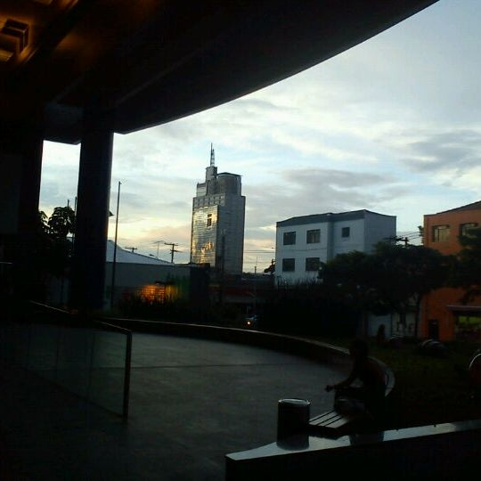 Photo taken at SESC Pinheiros by Wagner T. on 1/11/2012