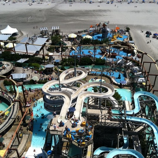 Raging Rapids Xtreme Inflatable Water Slide: 3 Tips From 598 Visitors
