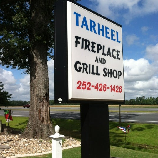 Tarheel Fireplace And Grill Shop - Hertford, NC
