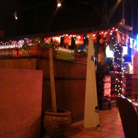 Photo taken at Mexi-Go Restaurant by brooks g. on 12/30/2010