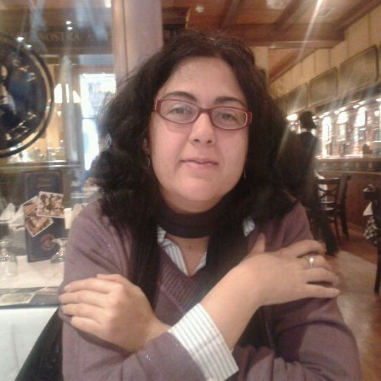 Photo taken at Pasta Nostra by Enrique R. on 2/1/2012