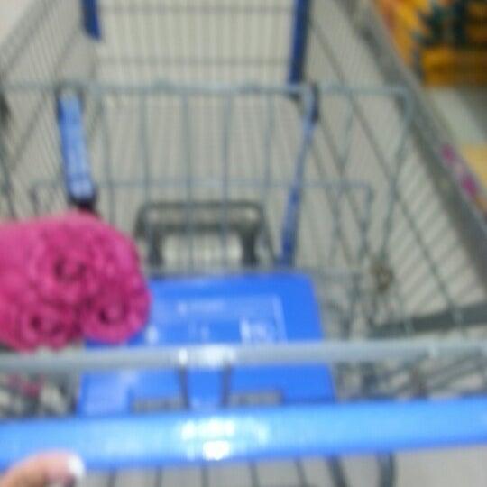 Photo taken at Walmart by Arnita J. on 8/12/2012