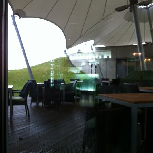 Photo taken at Golf Hostivař by Philip P. on 3/30/2012