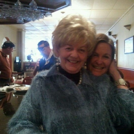 Photo taken at Lucia's Italian Ristorante by Charlie R. on 4/12/2012