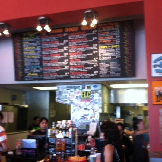 Photo taken at Torchy's Tacos by Scott J. on 8/24/2012