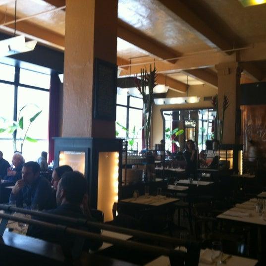 Photo taken at Holder by Nesrine O. on 4/15/2012