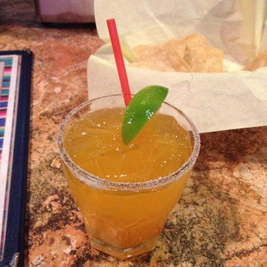 Foto tomada en Fiesta Martin Mexican Grill por MS. Phylicia J. el 6/24/2012