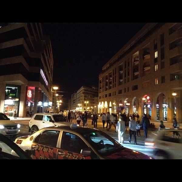 Снимок сделан в Old Erivan Restaurant Complex пользователем Timur B. 5/9/2012