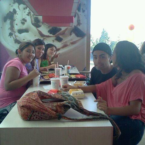 Photo taken at McDonald's by Ángela C. on 3/28/2012