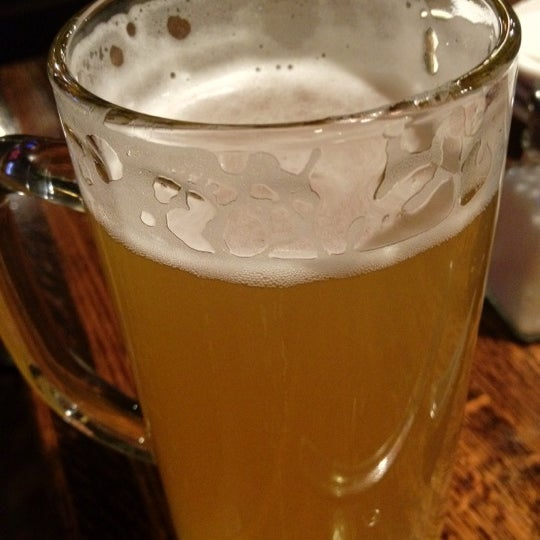Photo taken at Black Forest Brew Haus by Carlo M. on 2/18/2012