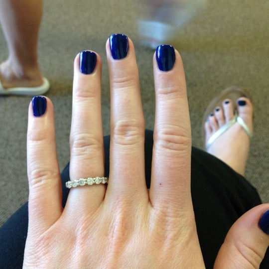 Photos at Pro Nails Spa - Nail Salon in Walpole
